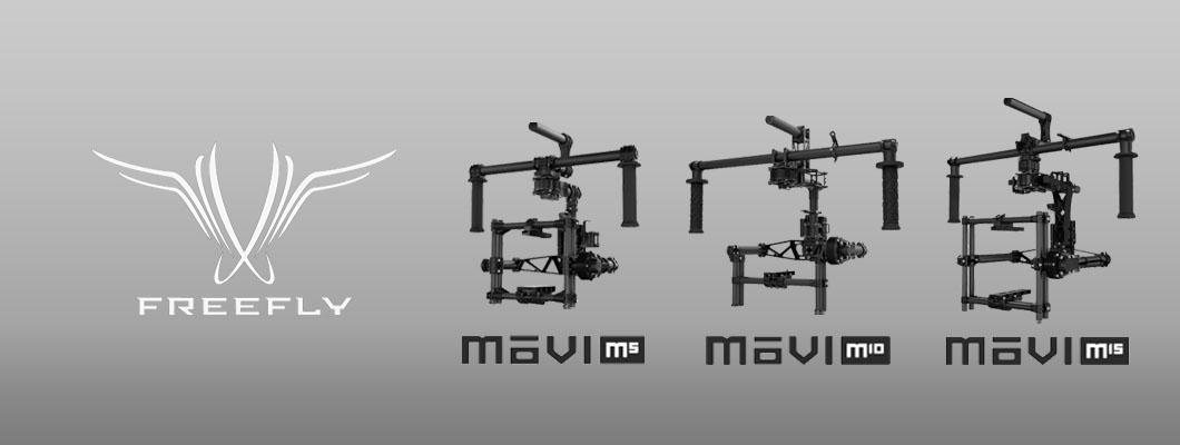 Movi M5 M10 M15
